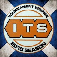 ITS Trophy 2015