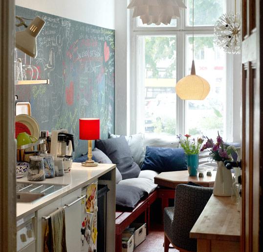 Small cute stylish appartment s t a r d u s t decor for Cute apartment stuff