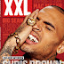 Chris Brown Na Capa Da Revista XXL (Photoshoot)