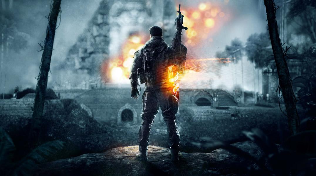 Battlefield 4: Community Operations será liberado ainda em Outubro