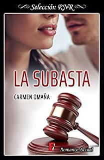 La subasta- Carmen Omaña
