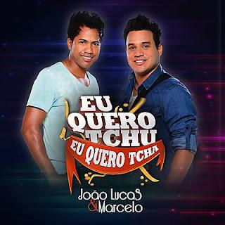 CD João Lucas e Marcelo - 2012 (Lançamento)