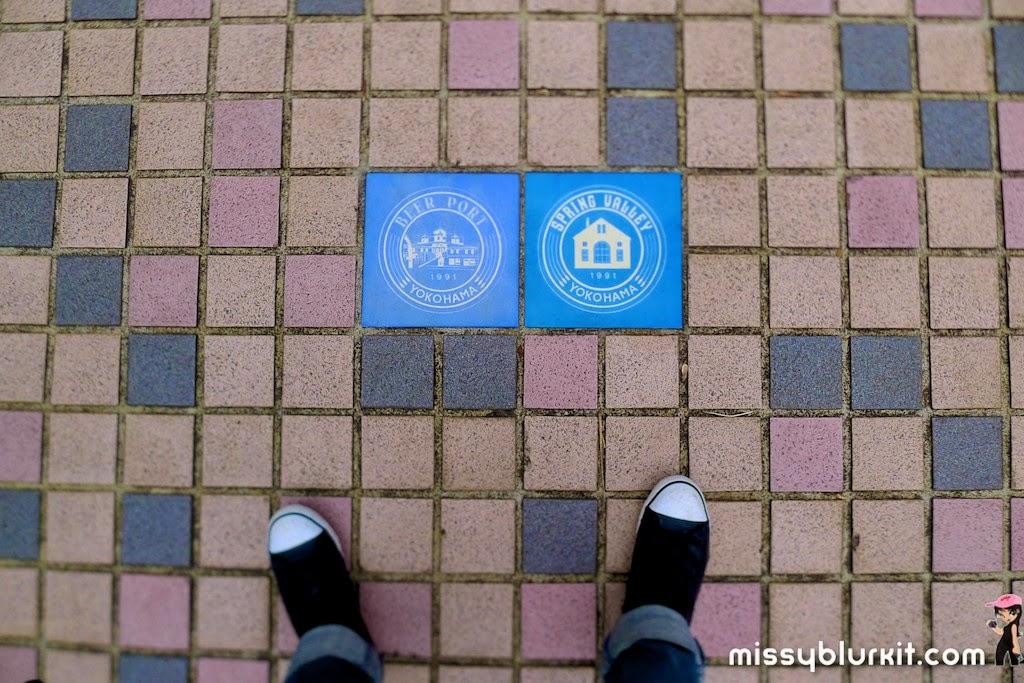 travel, Kirin Ichiban, Kirin Yokohama Beer Village, Alcohol Fun, Yokohama, Japan, Spring Valley
