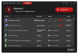iobit driver booster free download