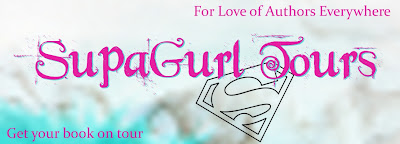 SupaGurl Books Tours