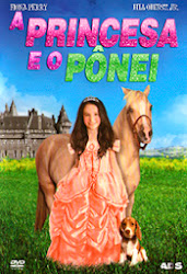 Baixe imagem de A Princesa e O Pônei (Dublado) sem Torrent