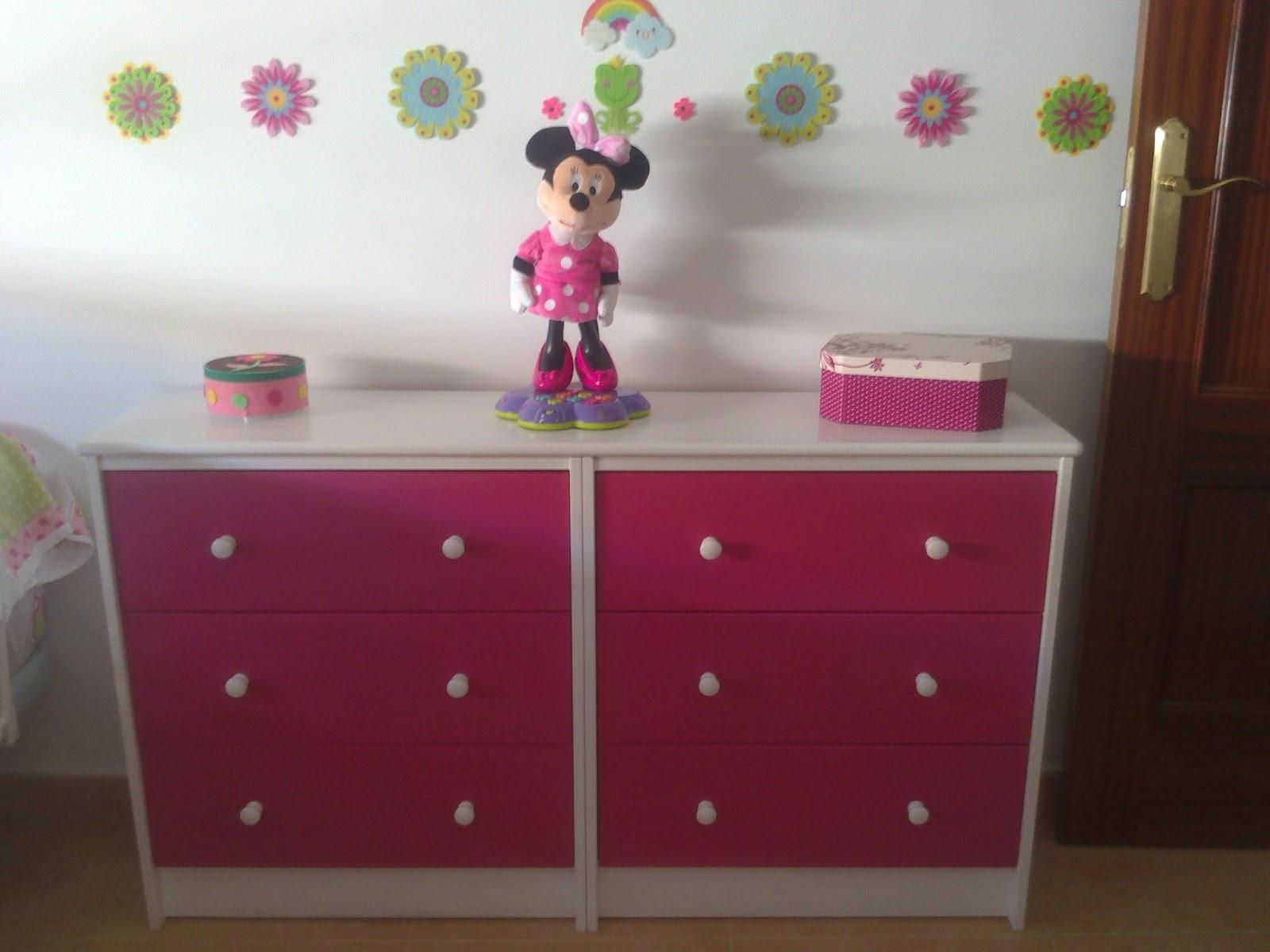 Agosto 2013 mi llave allen for Personalizar muebles de ikea