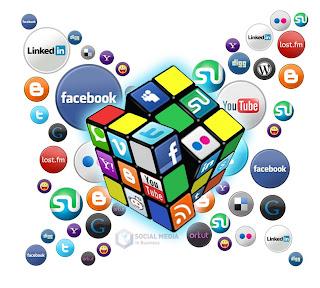 Media sosial dan pengalaman Indonesia