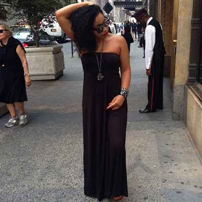 rita dominic shopping new york