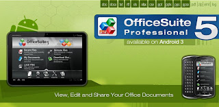 OfficeSuite Pro 5 android