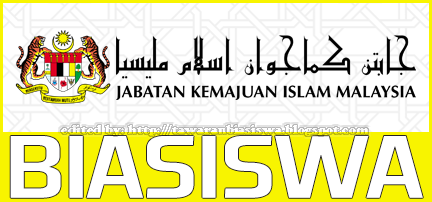 Biasiswa Skim Pembiayaan Hafiz JAKIM untuk peringkat pengajian Ijazah Sarjana Muda, Master dan Ph.D dalam pelbagai bidang.