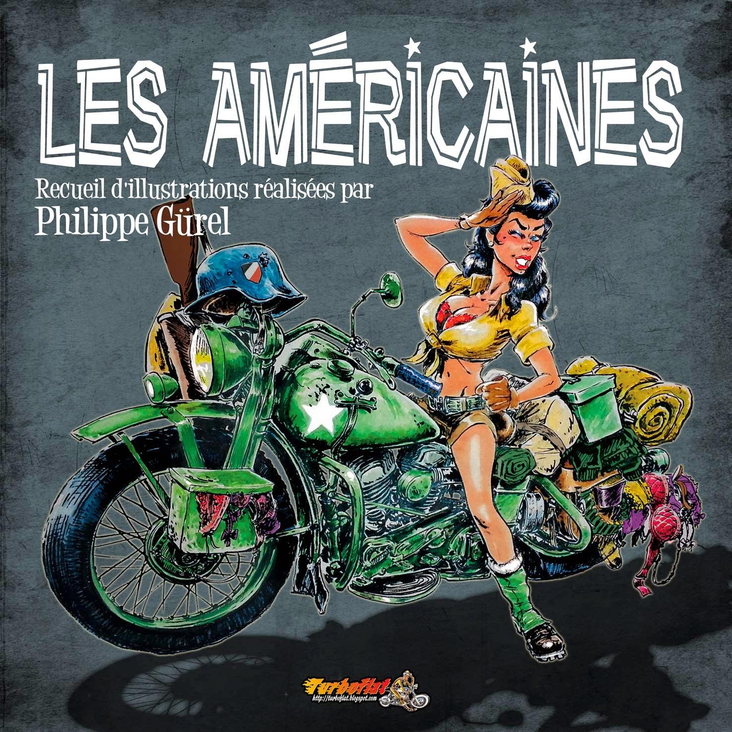 Les Americaines