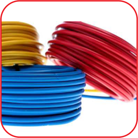 Pleasing Cctv Camera Cables Lan And Networking House Wiring Cat 5 Cat Wiring 101 Mecadwellnesstrialsorg