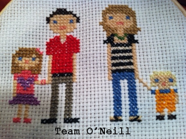 Team O&#39;Neill