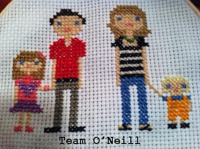 Team O'Neill