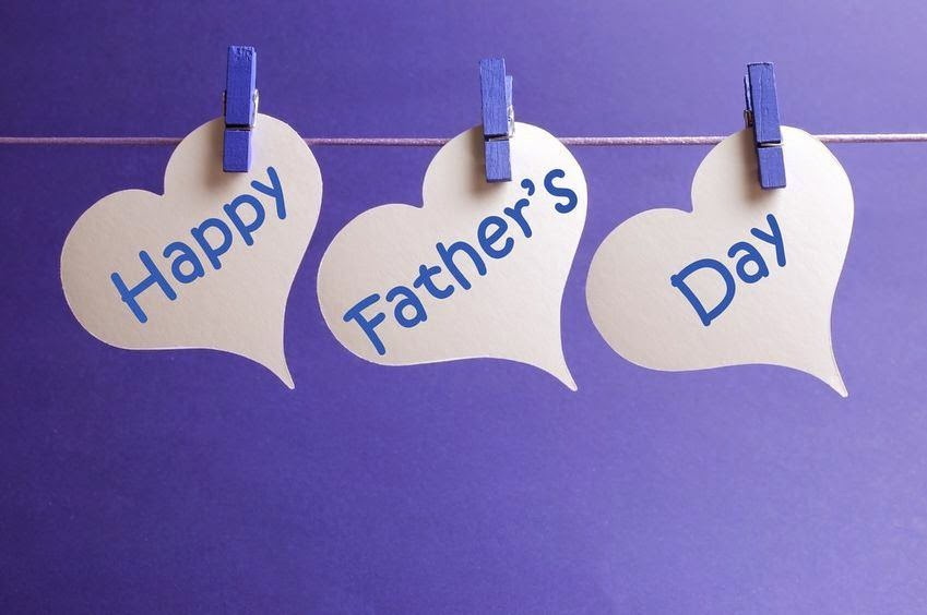 Happy Fathers Day 2014 Desktop Background Wallpaper