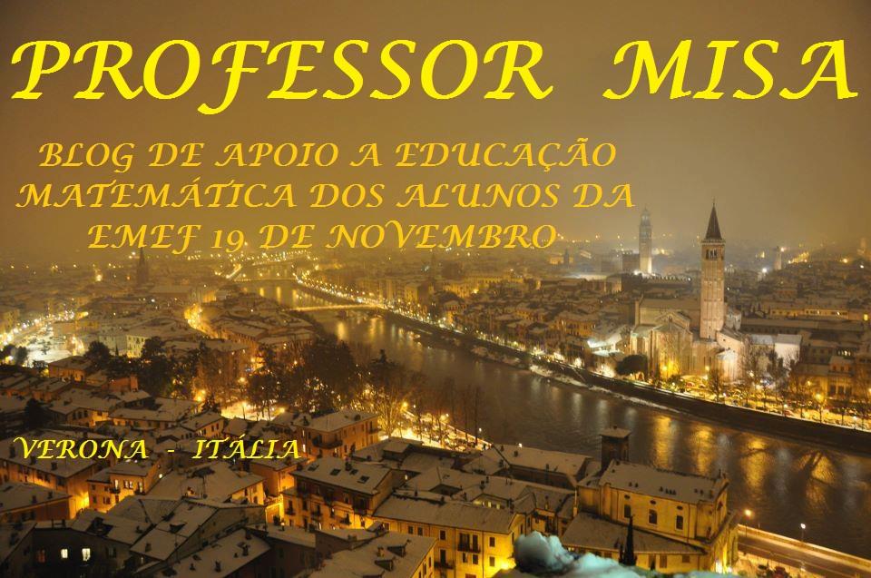 Professor Miiza