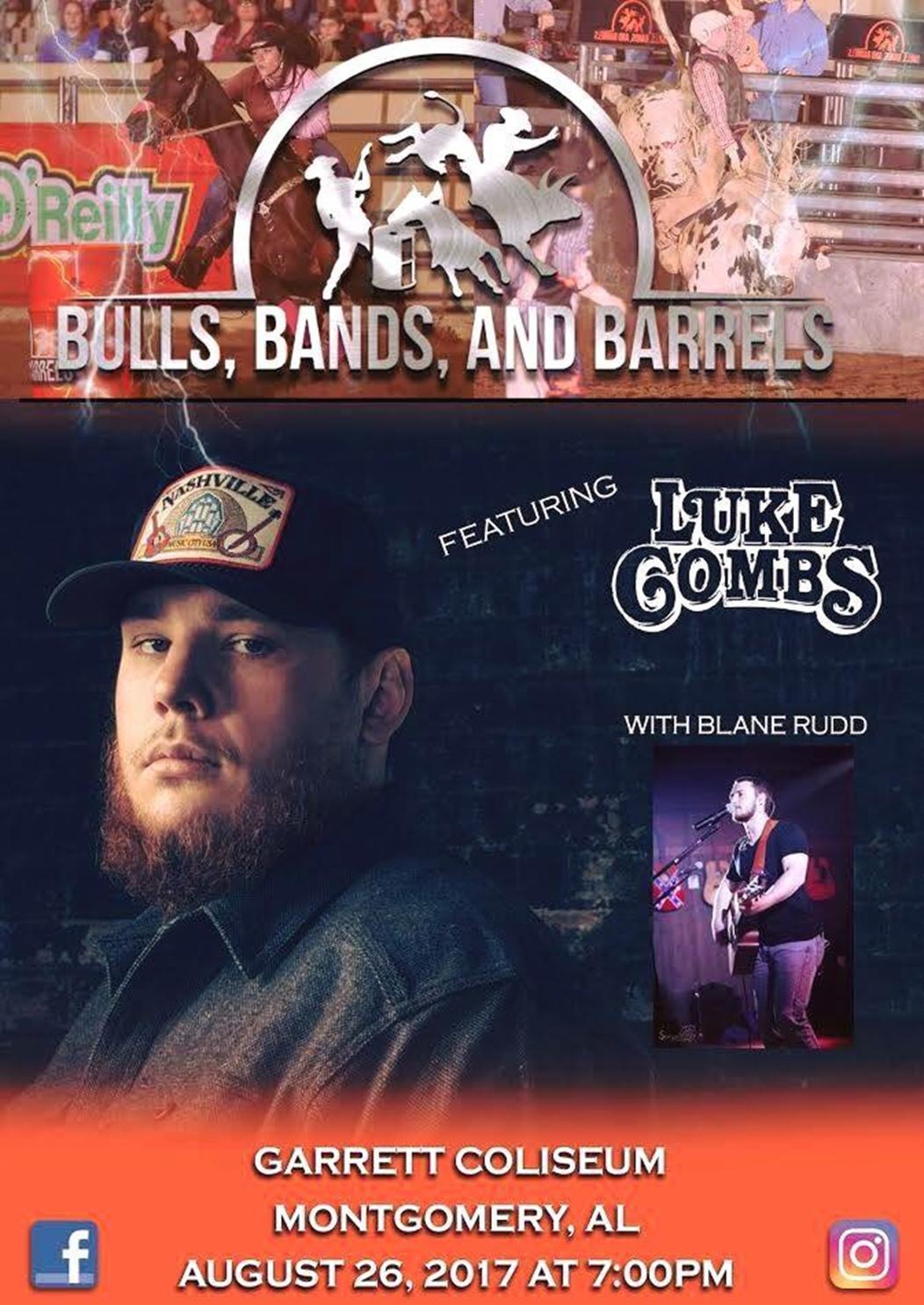 Bulls, Bands, and Barrels