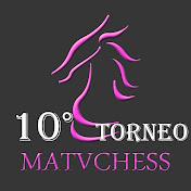 10° TORNEO MATVCHESS- Sub 1900, en Viña