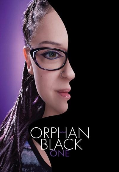 Hoán Vị Phần 1 - Orphan Black Season 1 - 2013