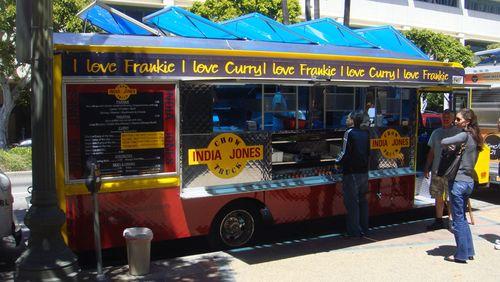 Universal Food Trucks Trucks For Tuesday 422