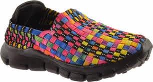 Berniemev, o confortoe em sapatos