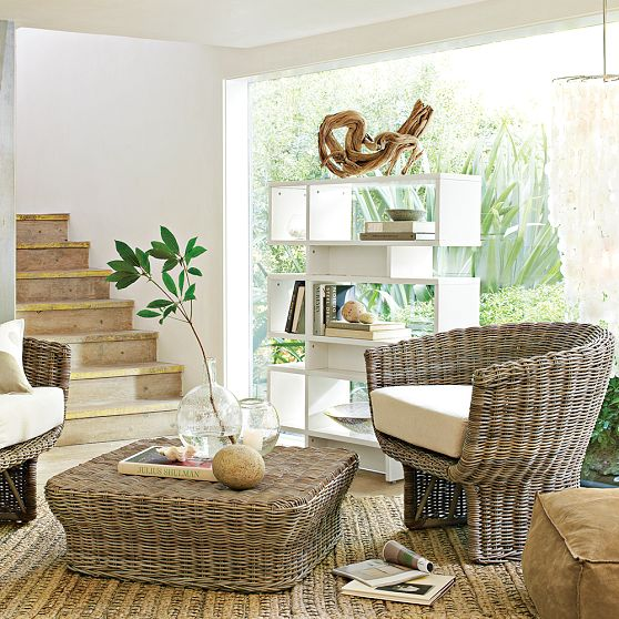 Home Quotes: Wicker and rattan outdoor furniture -Summer Special!