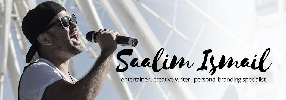 Saalim Ismail