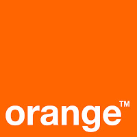 Orange Logo