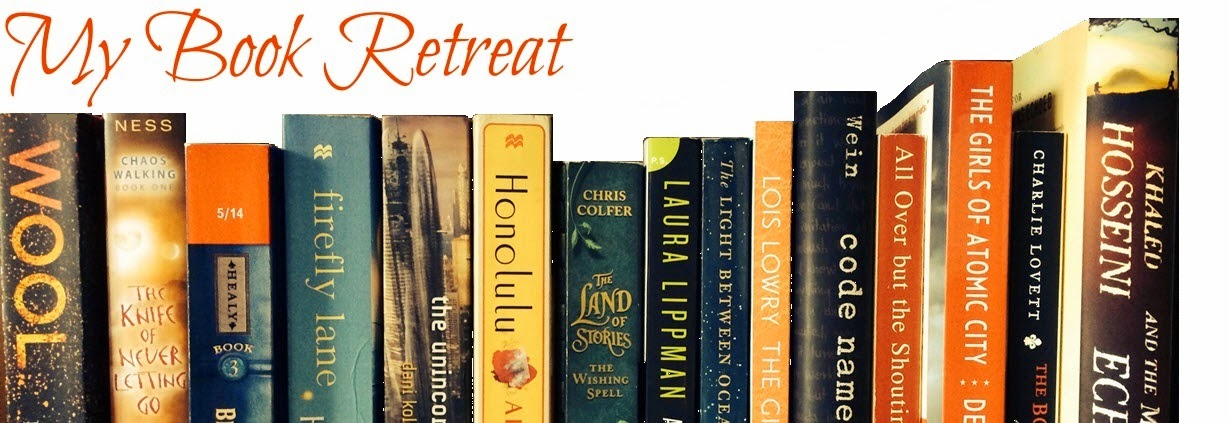 My Book Retreat
