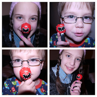 Comic Relief, PEZ