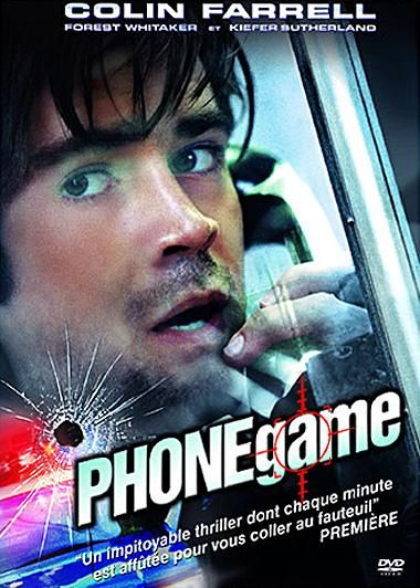 Phone Game affiche