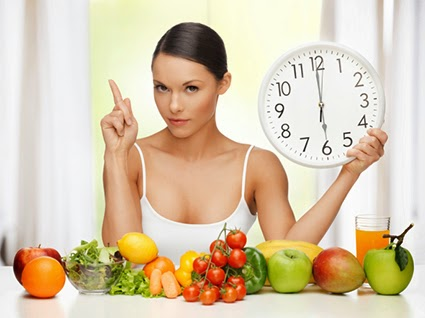 About Diet and Eat