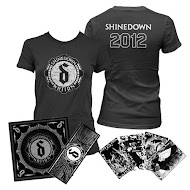 Shinedown Nation Bundle