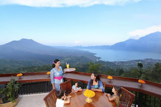 lake batur view, bali holiday, bali tour, holiday in paradise, balinese coffee
