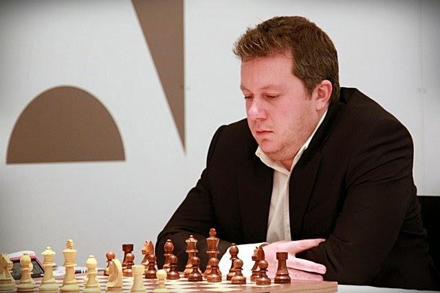 Arkadij Naiditsch - Grenke Chess Classic 2015