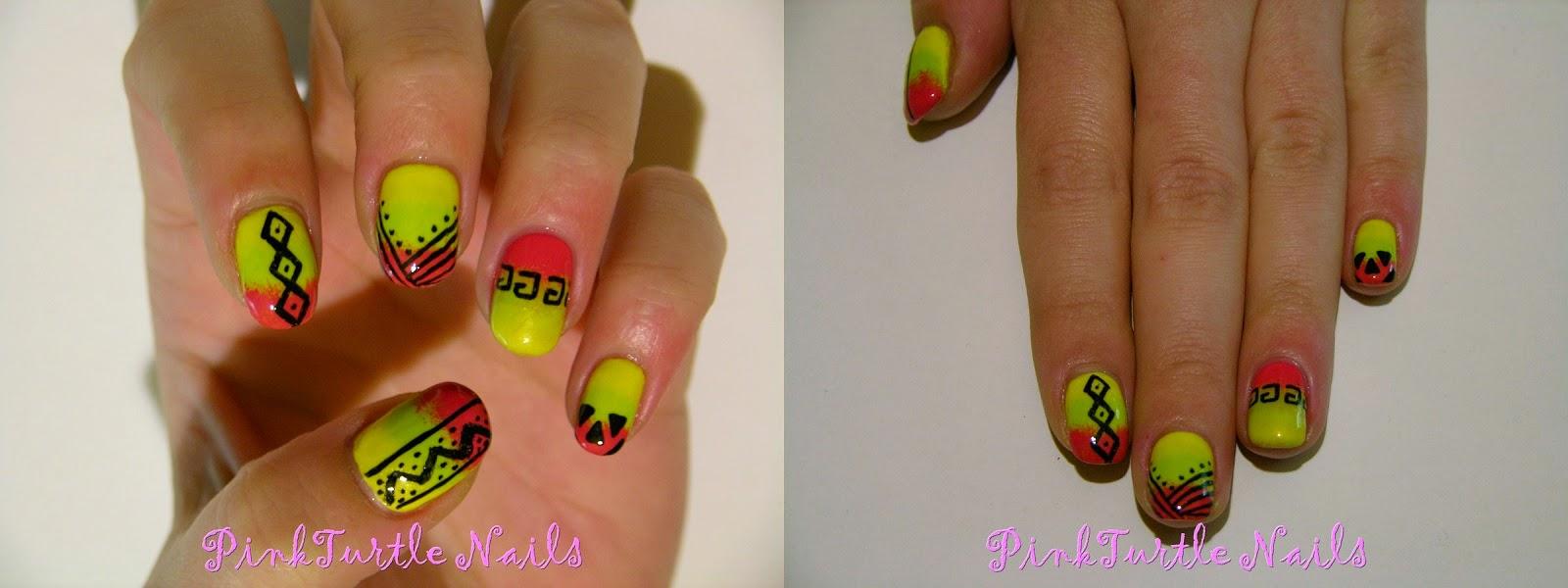http://pinkturtlenails.blogspot.com.es/2015/03/reto-31-dias-tribal.html