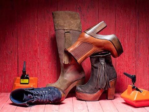 Clay´s marca de botas  portuguesas