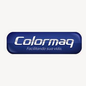 Assistencia Técnica Colormaq em Vitória