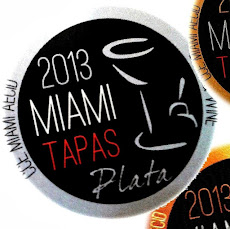 Wine for Tapas Awards