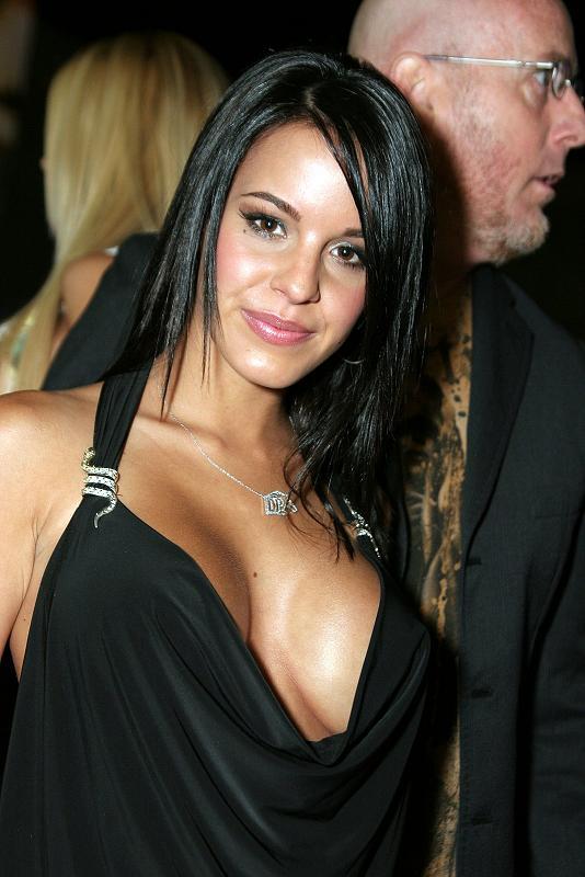 Sexy Model Gabriella Fox