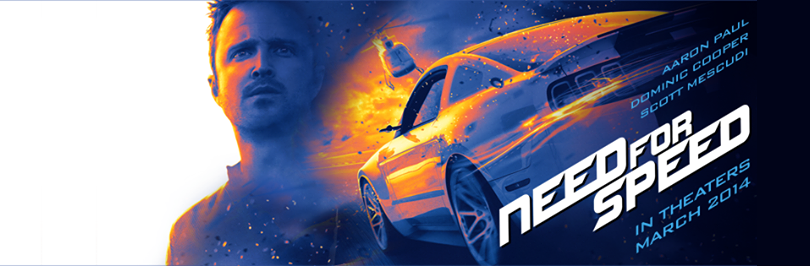 Need For Speed 2014 Bluray Download