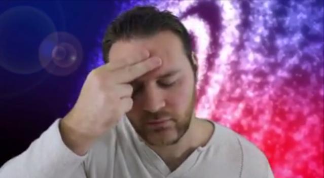 كيف تفتح عينك الثالثة؟