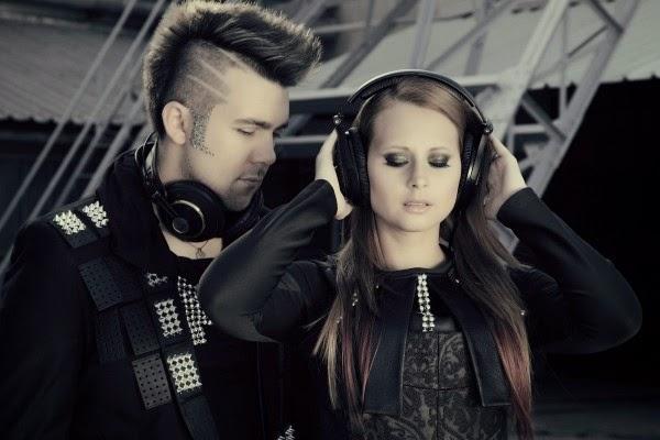 2015 Eurovision Song Contest - Slovenia Maraaya - Here For You