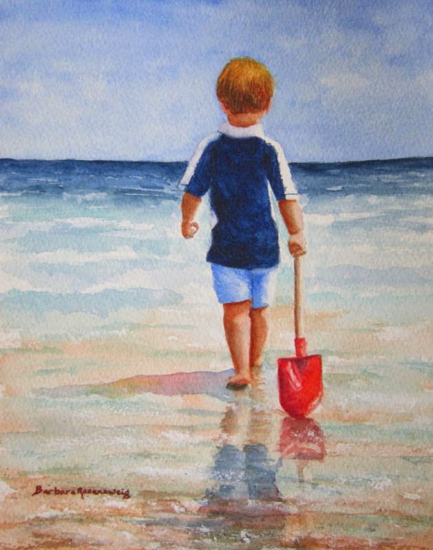 https://www.etsy.com/listing/189880125/beach-boy-child-red-shovel-seashore?