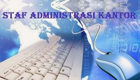 Contoh Surat Lamaran Kerja Administrasi
