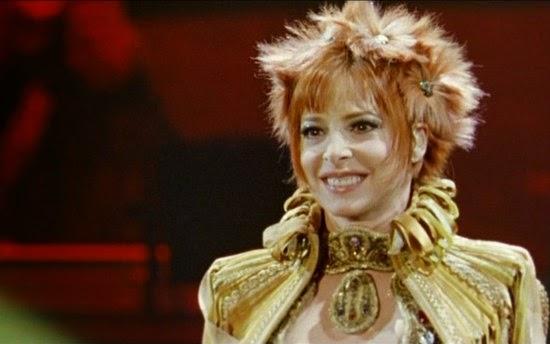 Концерт Mylene Farmer 2006 Avant que l'ombre... (A Bercy) - лучшие моменты