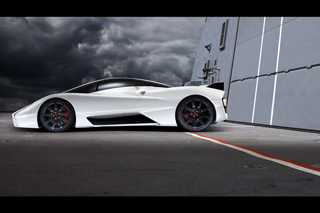 ssc tuatara 2012 new car price specification review. Black Bedroom Furniture Sets. Home Design Ideas