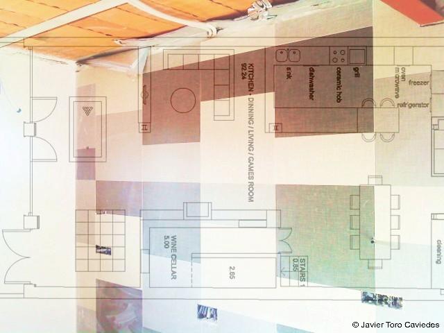 proyecto loft arquitecto valladolid