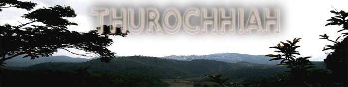 Thurochhiah